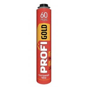 Пена проф. летн. 60л 800гр Profi Gold 60 plus